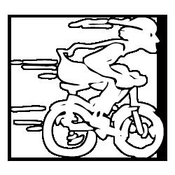 Fahrrad Schondau Logo
